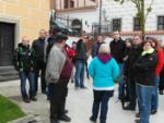 Ihr Reiseleiter in Südböhmen